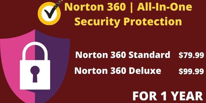 NORTON360 Products