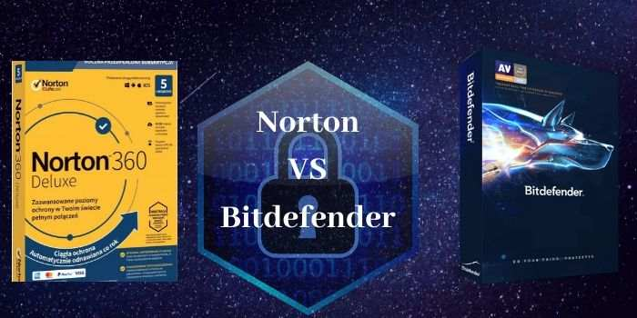 Norton vs Bitdefender