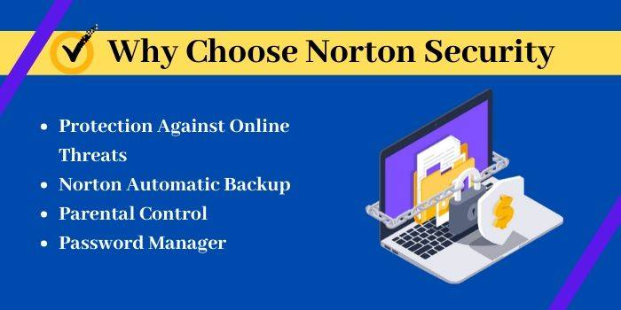 Why choose Norton Security