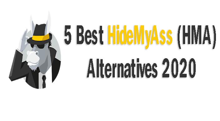 5-best-hidemyass-(HMA)-alternatives-2020