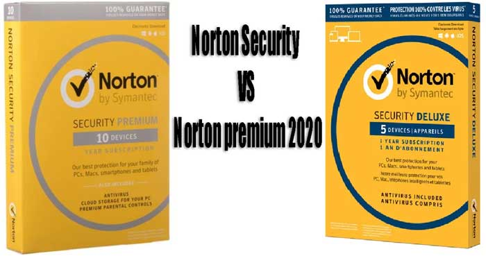 Norton-Security-VS-Norton-premium-2020