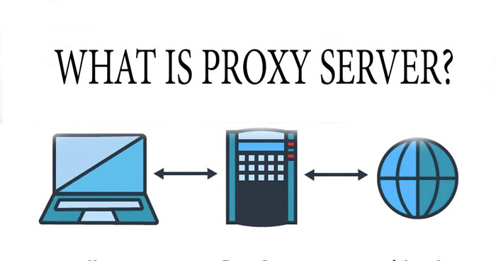 What-is-proxy-server