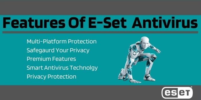 ESET Antivirus Black Friday